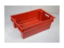 Ящик для мясопродуктов, рыбы