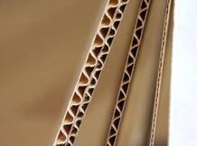 Защитные уголки(уголок)из прессованного картона,гофроупаковка